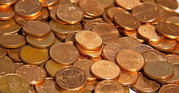 Belgia: Koniec najmniejszych eurocentówek? /©123RF/PICSEL