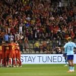 Belgia na remis z Holandią w towarzyskim meczu piłkarskim