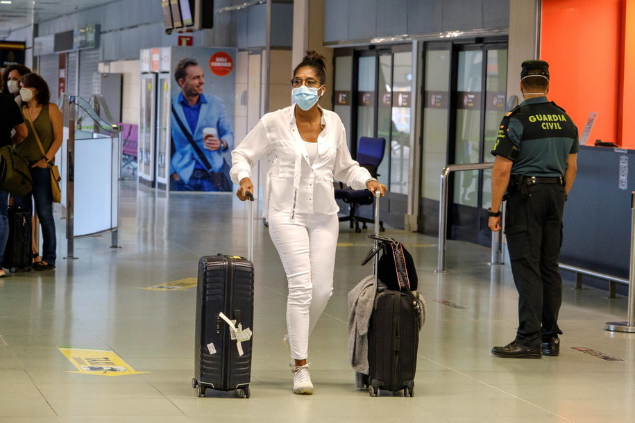 Belgia stała się ostrożniejsza w sprawie koronawirusa niż inne europejskiej kraje /PAP/EPA/Sergio G. Canizares /PAP/EPA