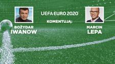 Belgia - Włochy. Reakcje komentatorów na wszystkie bramki w tym meczu! Wideo