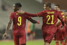 Belgia - Wybrzeże Kości Słoniowej 1-1 w meczu towarzyskim