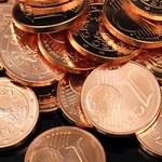 Belgia wycofuje drobne monety, zaokrągla ceny