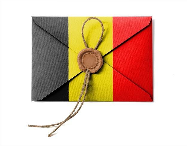Belgijska poczta wprowadziła czekoladowe znaczki! /©123RF/PICSEL
