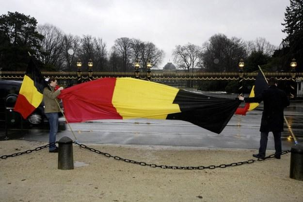 Belgijski rząd chce całkowicie skończyć z tajemnicą bankową wobec obcokrajowców /AFP