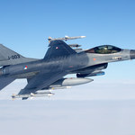 Belgijskie F-16 uziemione. Kolejny incydent