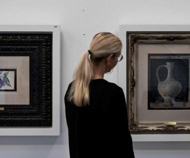 Belgowie kupili dzieła Van Gogha