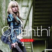 Orianthi: -Believe
