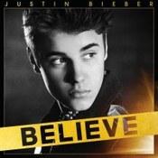 Justin Bieber: -Believe