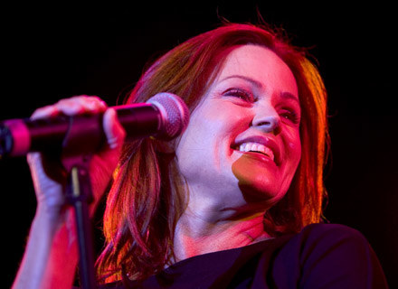 Belinda Carlisle - fot. M Szwajkos /Getty Images/Flash Press Media