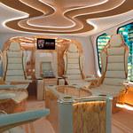 Bell 525 Relentless: Bezpardonowe powietrzne biuro