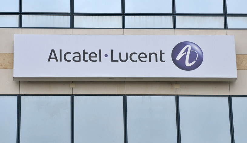 Bell Labs to ośrodek badawczy Alcatel-Lucent /AFP
