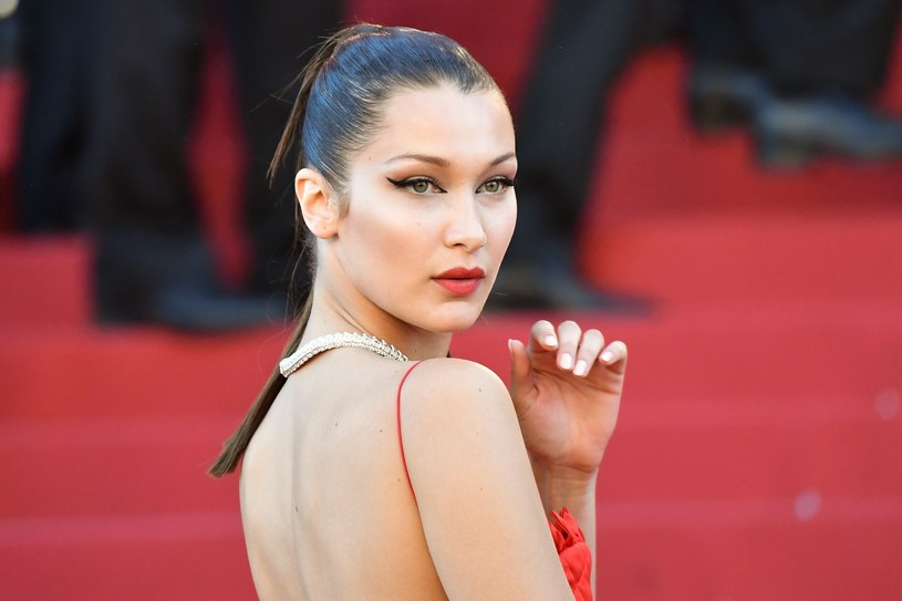 Bella Hadid /East News