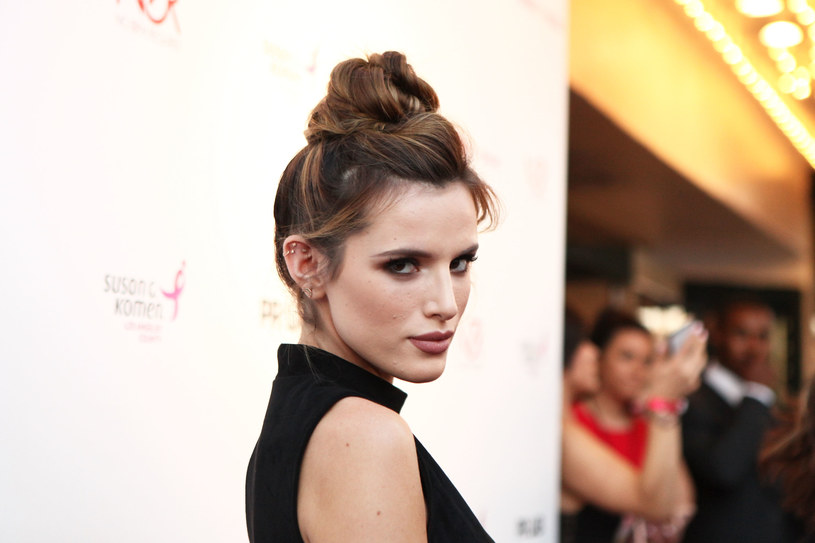 Bella Thorne /Getty Images