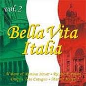 różni wykonawcy: -Bella Vita Italia Vol. 2