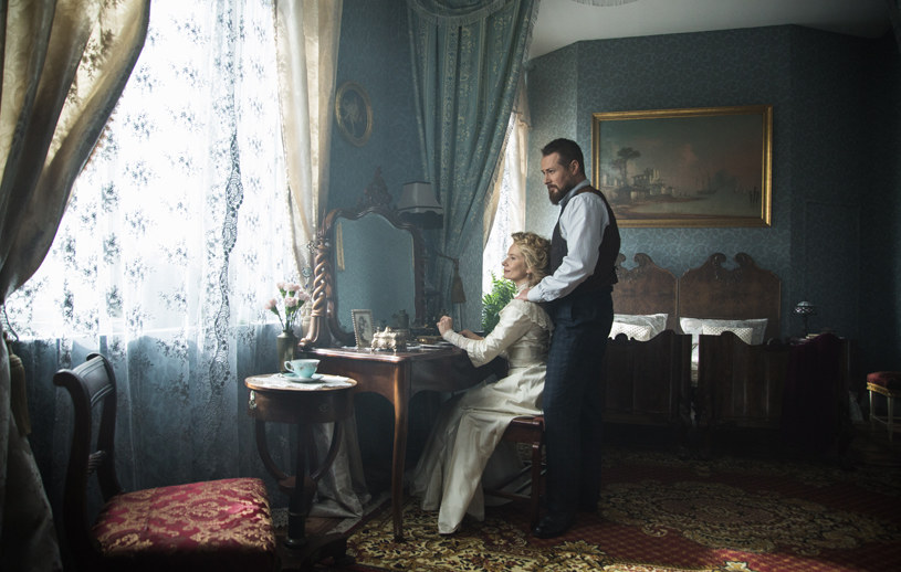 """Belle Epoque"" /Mirosław Sosnowski /TVN"