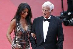 Belmondo uhonorowany w Cannes