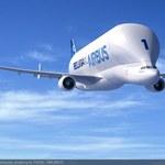 Beluga XL - znamy dostawców najważniejszych struktur samolotu