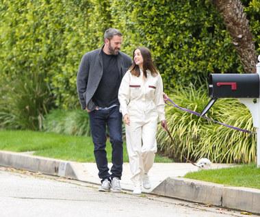 Ben Affleck i Ana de Armas już nie są parą