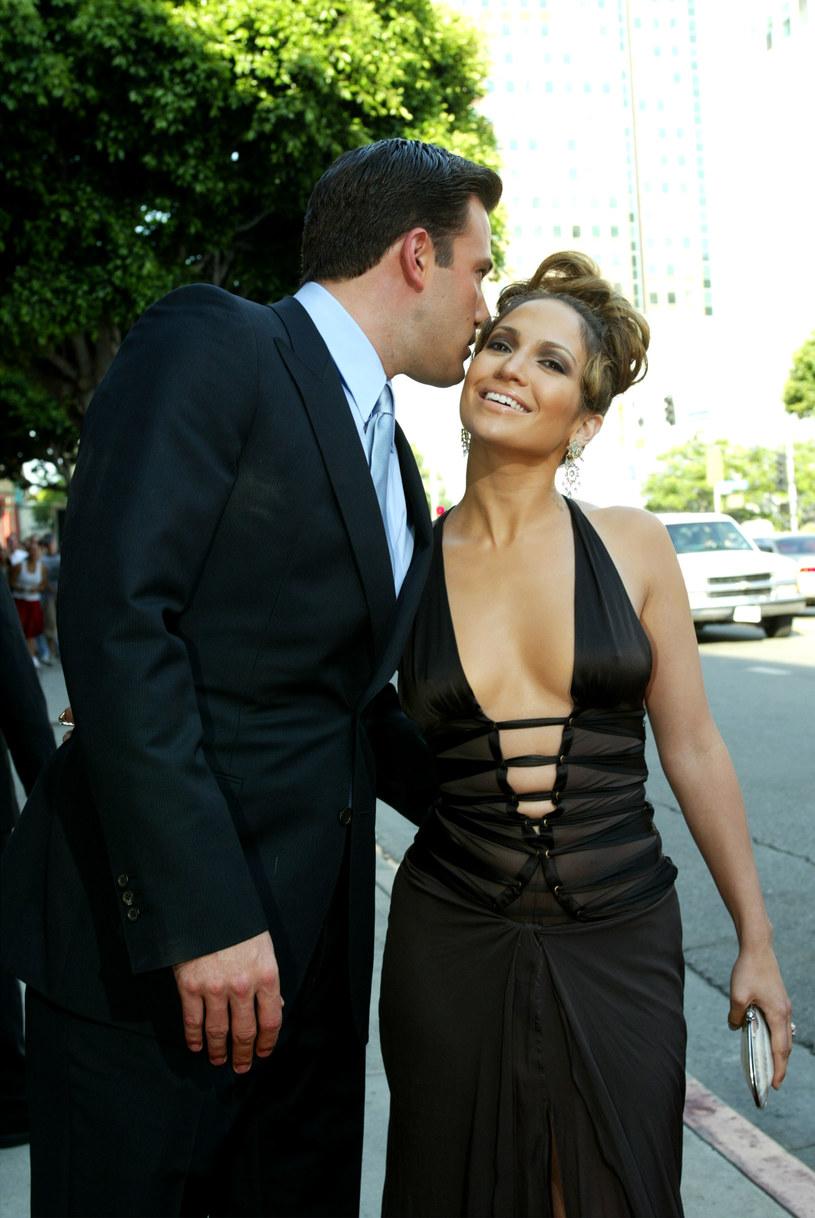 Ben Affleck i Jennifer Lopez planują ślub? Coraz więcej na to wskazuje /Kevin Winter/Getty Images /Getty Images