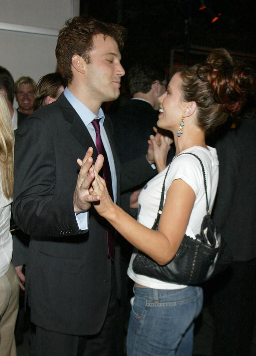 Ben Affleck i Kate Beckinsale znów nawiązali romans? /Kevin Winter /Getty Images