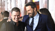 Ben Affleck i Matt Damon: Turniej pokera i koronawirus