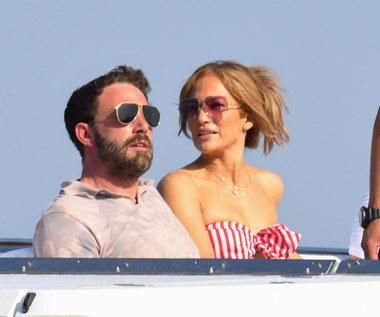 Ben Affleck na wakacjach z Jennifer Lopez. Wrócił do hazardu?