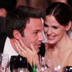 Ben Affleck nie może się nachwalić Jennifer Garner!