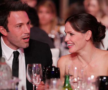 """Ben Affleck o rozwodzie z Jennifer Garner: """"Żałuję"""""""