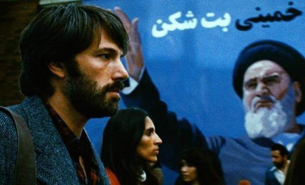 """Ben Affleck w filmie """"Operacja Argo"""" /materiały dystrybutora"""