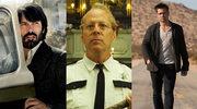 Ben Affleck z brodą, Bruce Willis w okularach