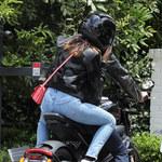 Ben Affleck zabrał na przejażdżkę Anę de Armas