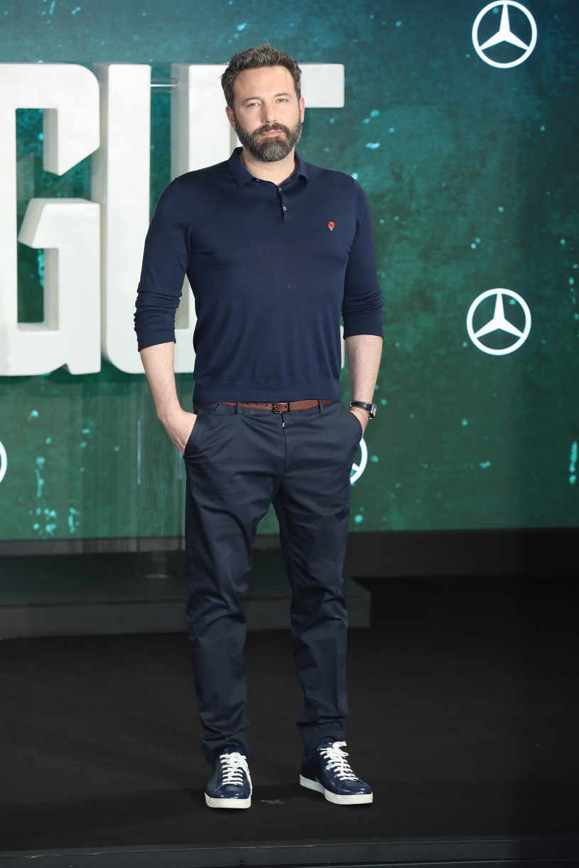 Ben Affleck /Tim P. Whitby /Getty Images