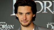 "Ben Barnes w obsadzie serialu ""The Punisher"""