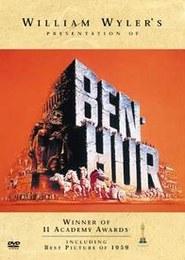 Ben Hur - Twoja Srebrna Kolekcja