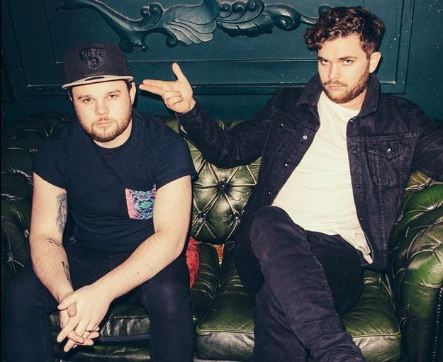 Ben i Mike, czyli Royal Blood /materiały prasowe