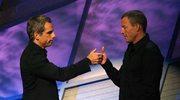Ben Stiller odwiedził Armstronga