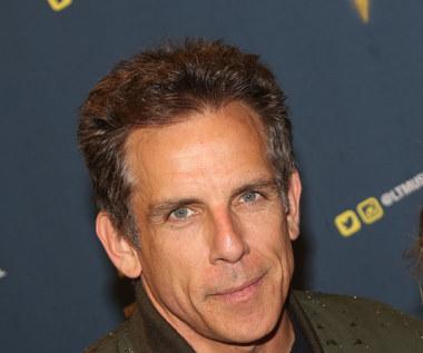 Ben Stiller zekranizuje opowiadanie Stephena Kinga