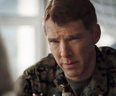 Benedict Cumberbatch apeluje do prezydenta USA o likwidację obozu w Guantanamo