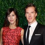 Benedict Cumberbatch będzie ojcem!