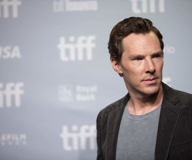 Benedict Cumberbatch obronił mężczyznę przed napastnikami