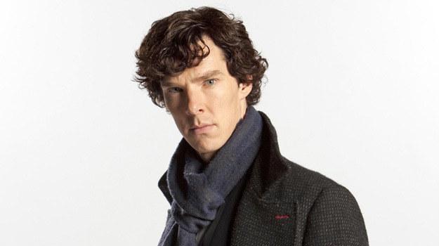 Benedict Cumberbatch uważa, że Brytyjczycy znakomicie sprawdzają się w rolach czarnych charakterów. Jest też tradycjonalistą, który kocha teatr /materiały prasowe