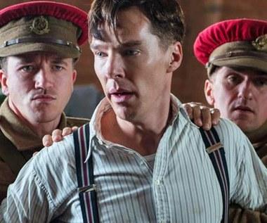 Benedict Cumberbatch w skórze geniusza