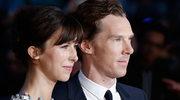 Benedict Cumberbatch zawstydzony swoją sławą