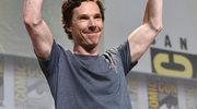 Benedict Cumberbatch zostanie po raz drugi ojcem!