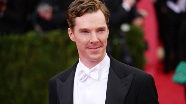 Benedict Cumberbatch /Neilson-Barnard /Getty Images