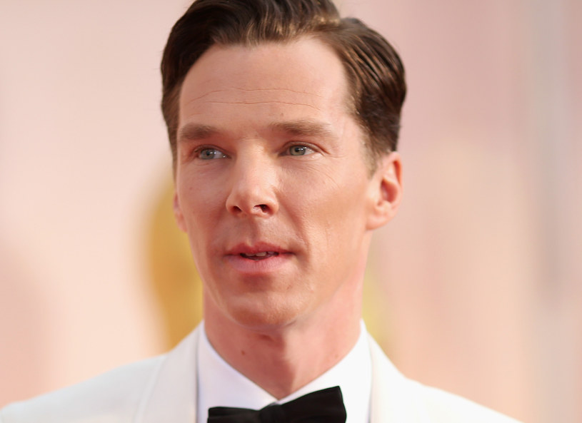 Benedict Cumberbatch /Getty Images
