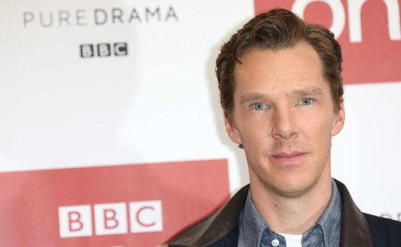 Benedict Cumberbatch /Tim P. Whitby /Getty Images