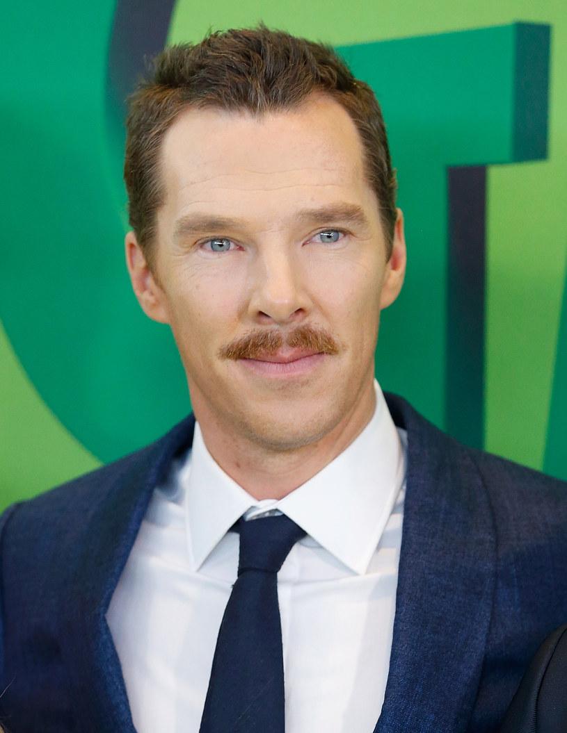 Benedict Cumberbatch /John Lamparski /Getty Images