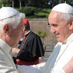 Benedykt XVI o swym ustąpieniu: Tak powiedział mi Bóg