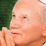 Benedykt XVI obejrzy film o Janie Pawle II
